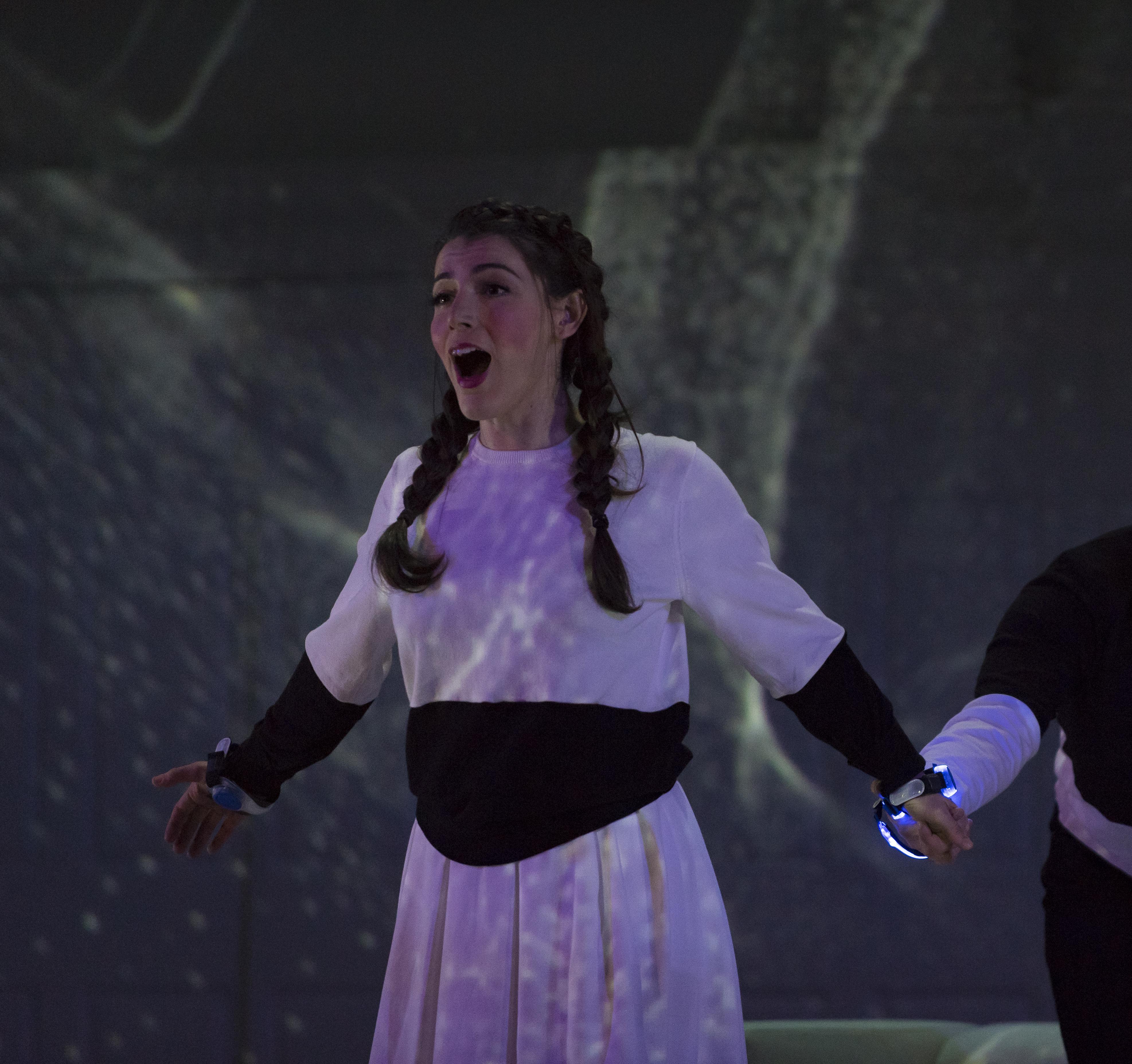 Gretel - Hansel and Gretel