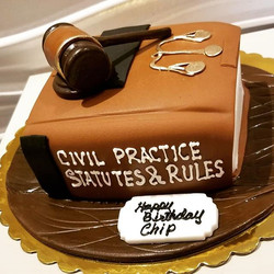 Don't _judge_ a cake by it's cover...