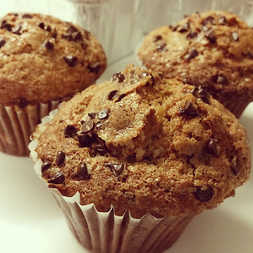 Specialty Muffins