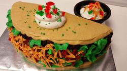 Buttercream Custom Cakes