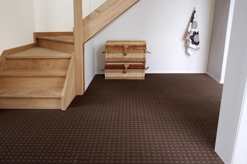 Carpet, Pad and Installation Special