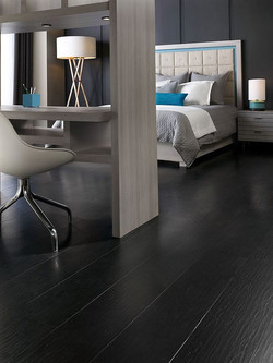 Bedroom Engineered Hardwood