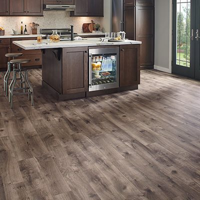 LVP, Laminate, Ceramic Tile