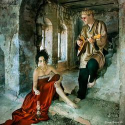 Shlomit Levi & Rebbesoul -Silent Dialog By Dina Bova