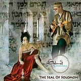 Shlomit Levi - RebbeSoul 2014 Album Cove