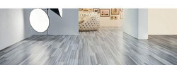 Vinyl Plank and Lamiante Waterproof U-Click