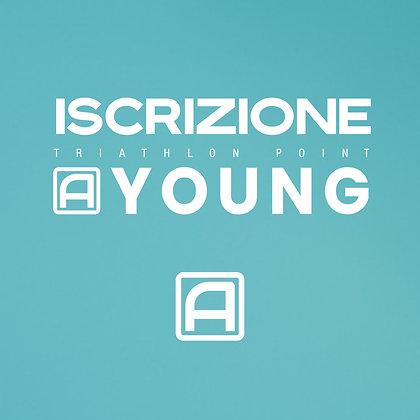 ISCRIZIONE CORSO TP YOUNG