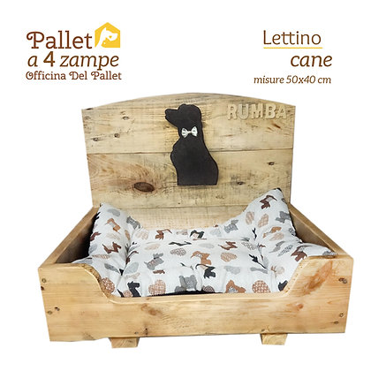 Lettino Cane/Gatto