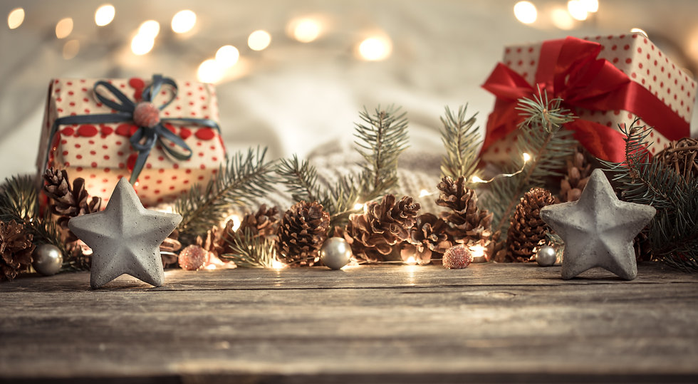 composition-with-christmas-decorations-i