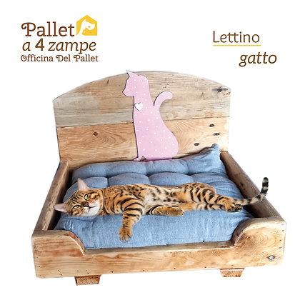 Lettino Gatto