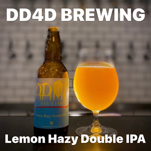 Lemon Hazy Double IPA 6本セット