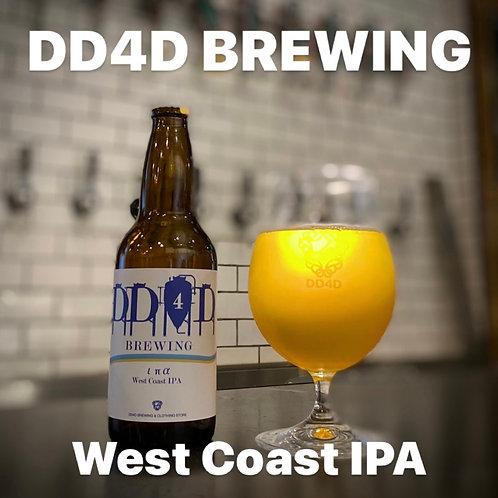 ιπα (West Coast IPA) 6本セット