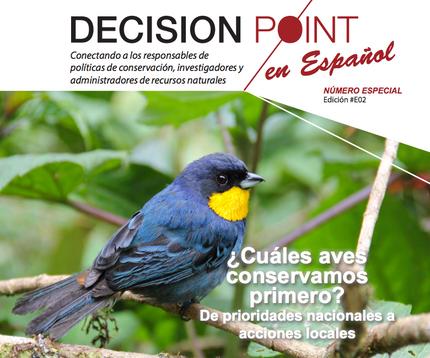 Article: University of Queensland's Decision Point en Español