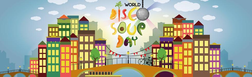 World Disco Soup Day