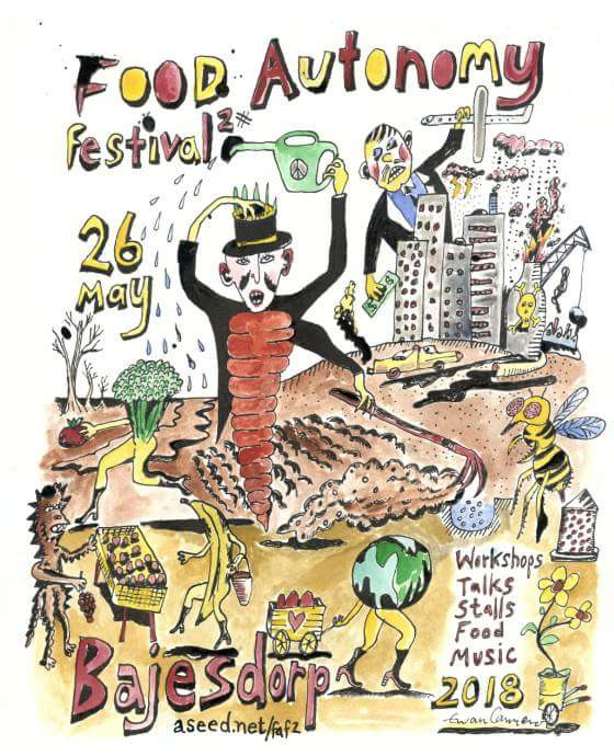 Food Autonomy Festival - 2