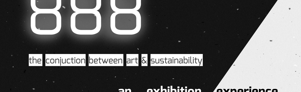 888 - An Exhibition Experience