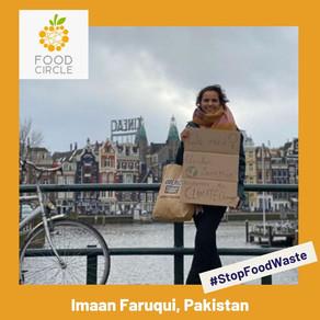 Food Waste Around the World              Episode 1 (Pakistan)