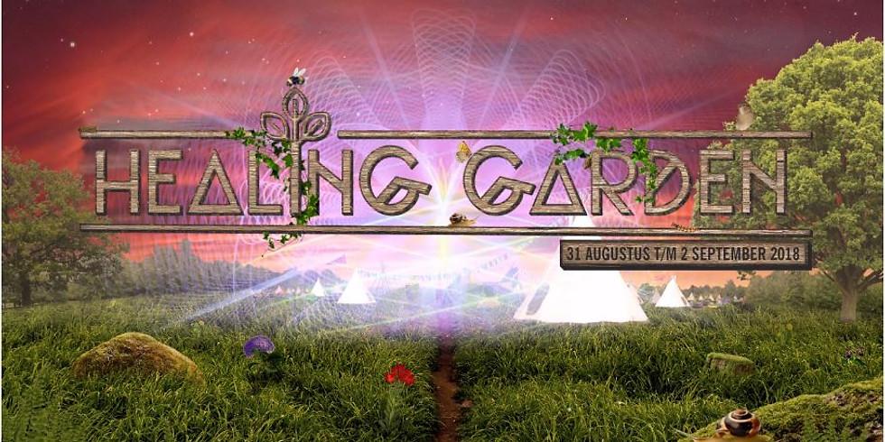 Healing Garden (1)