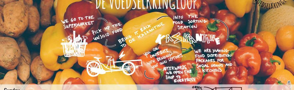 Opening De VoedselKringloop