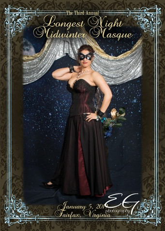 EG Photography_Custom Corset Ensamble Bo