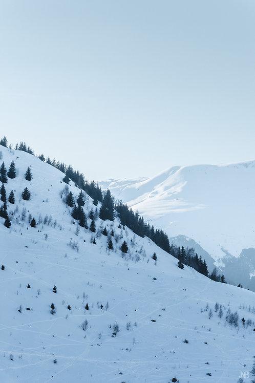 Corps des Alpes