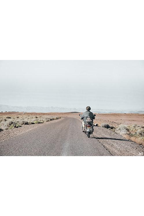 Route de Merzouga