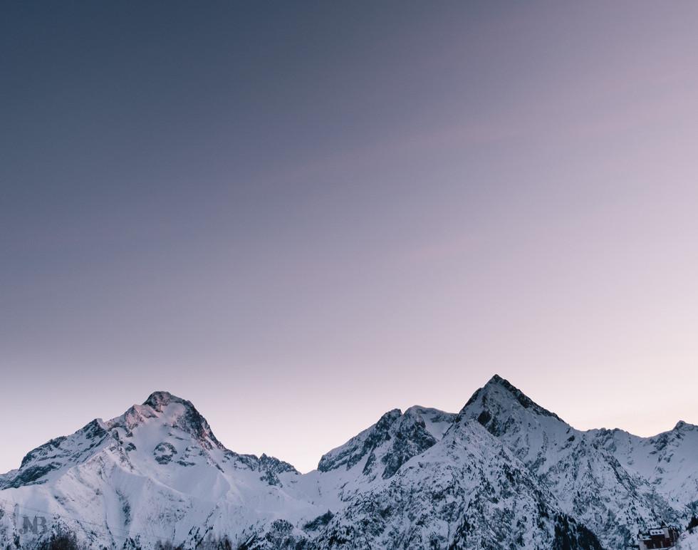 Jean-Baptiste Nore - Les 2 Alpes