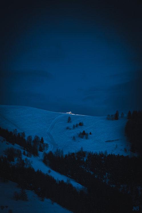 Stranger Snow