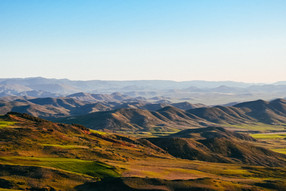 Panorama sur Boulajoul
