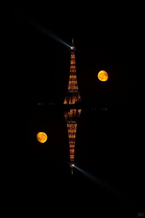Mirage nocturne