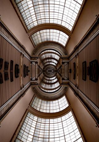 Galeries du Louvre