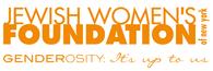 Jewish Womens Foundation of New York