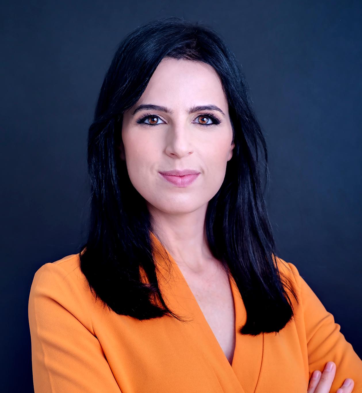 Daphna Liel
