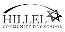 Hillel color logo