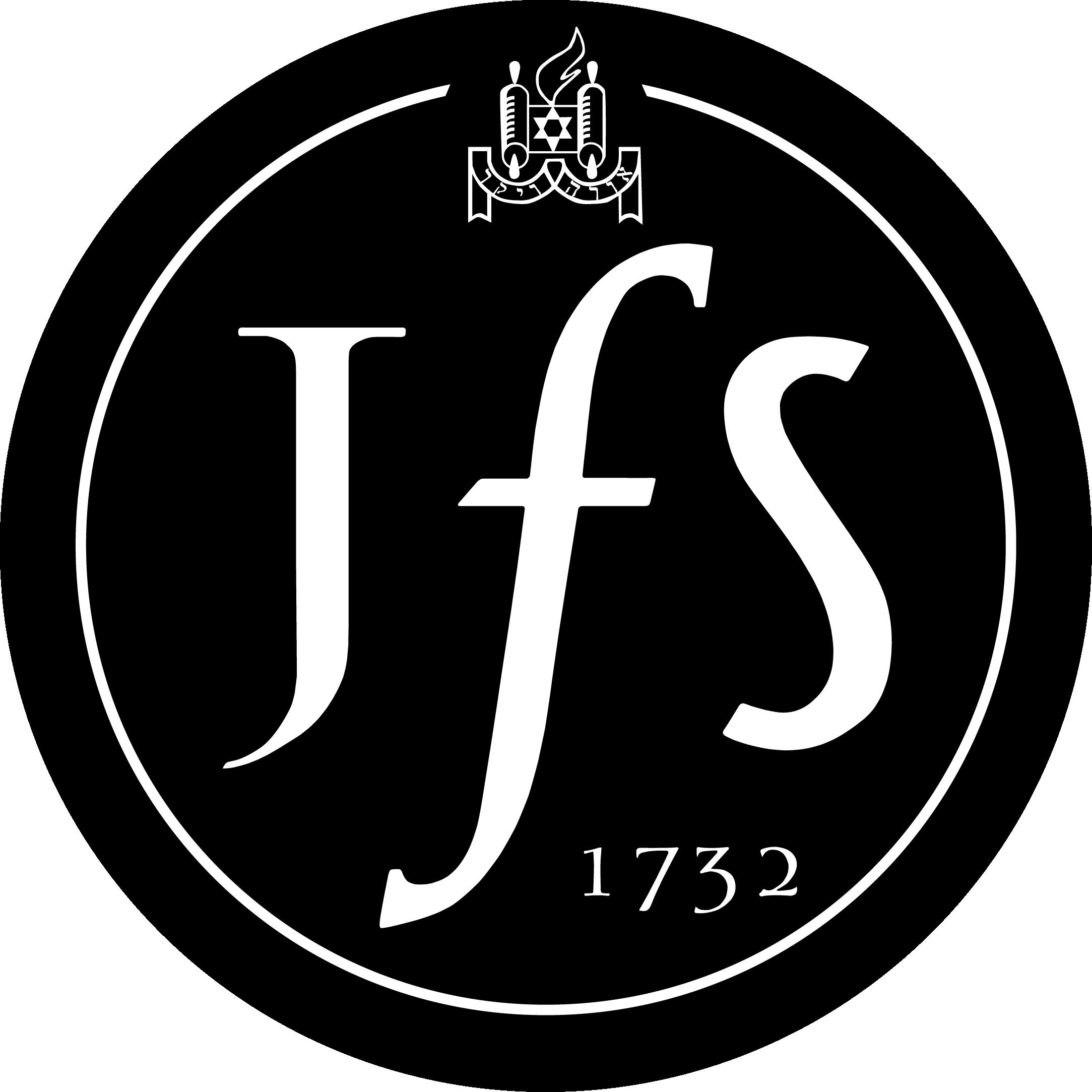 Vector Logo_JFS_London-01