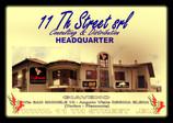 Apertura sede centrale 11 TH STREET SRL -  Headquarter Opening  -