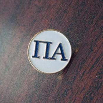 Pi Alpha Membership Pin