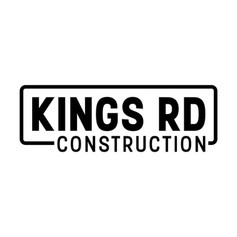 KINGS ROAD CONSTRUCTION