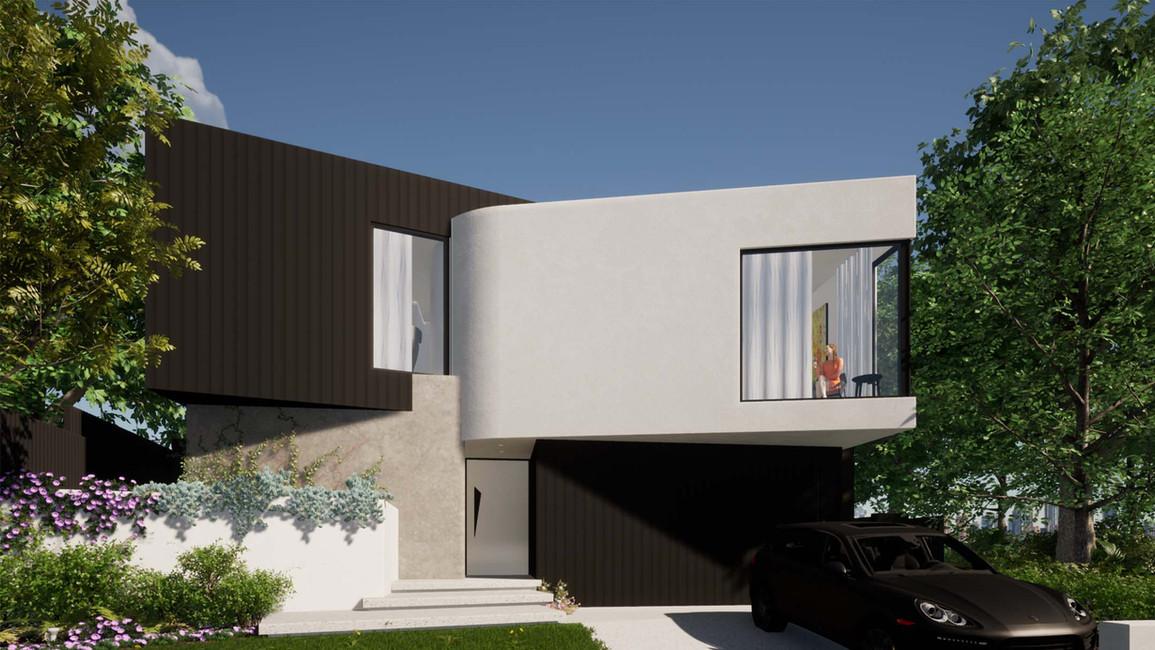 XIII HOUSE