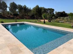 Prestige piscine extérieur