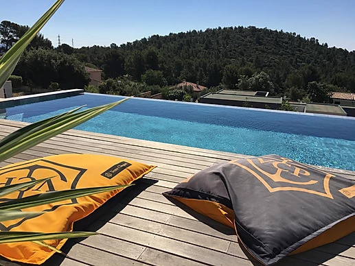 Prestige piscine   Hyères   83400