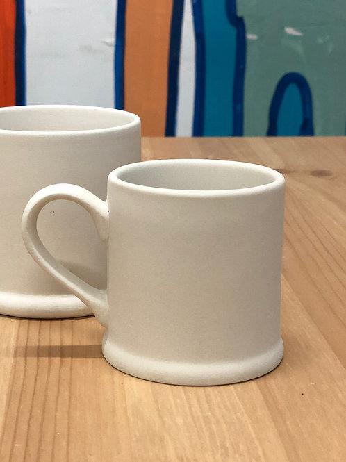 Small Kitchen Mug