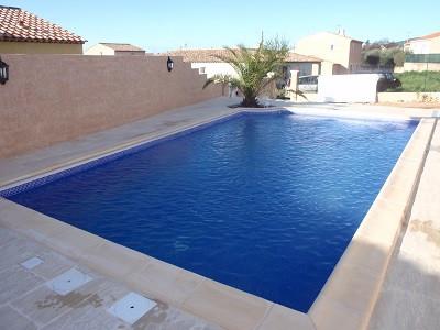 Prestige Piscine | Constructeur de piscines | Var