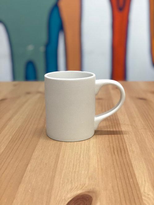 Small, Regular Mug