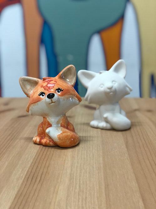 Large Fox