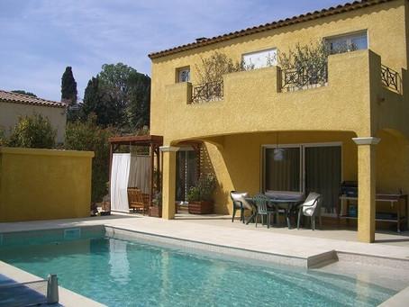 Prestige Piscine : Votre constructeur de piscines en béton à Hyères