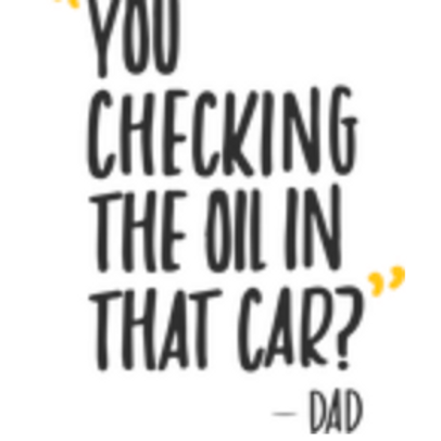 Check that Oil