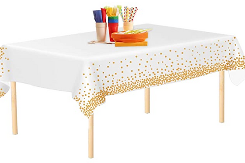 Spotty Table Cover