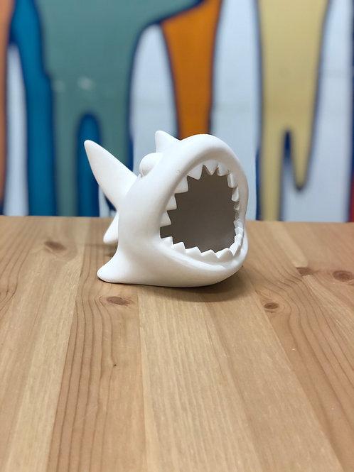 Shark Sponge Holder