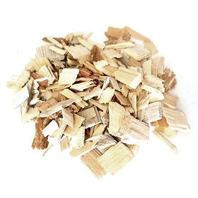 Thermosolv's coal upgrading facilities are also suitable for biomass torrefaction. Lignocellulosic biomass such as wood chips can be used as the base material.